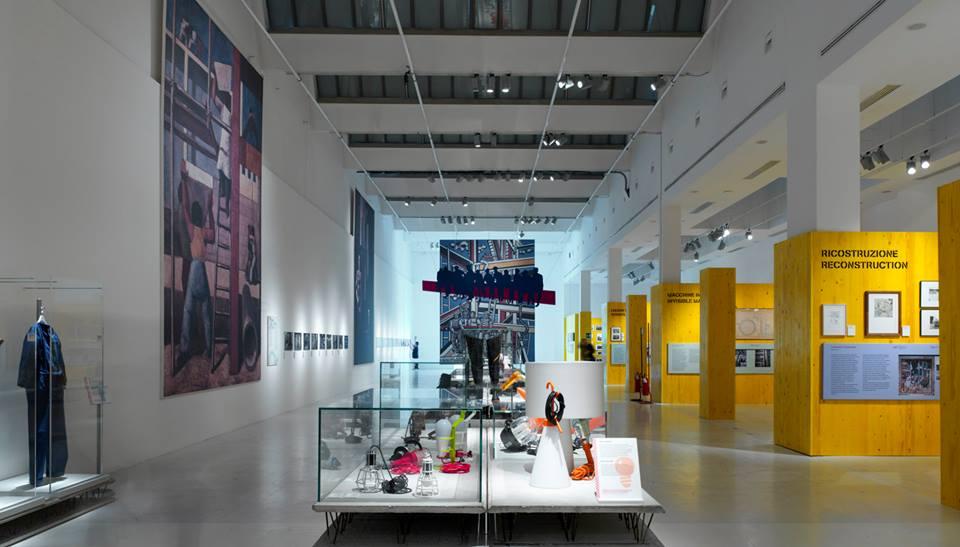 triennale di milano: no danger! buildings and safety - arcvision