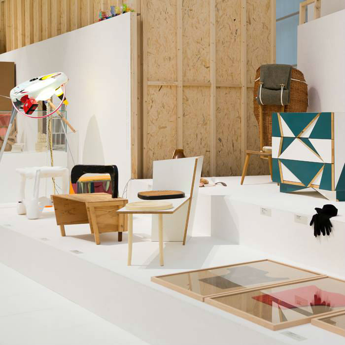 Vii triennale design museum italian design beyond the for Museo del design milano