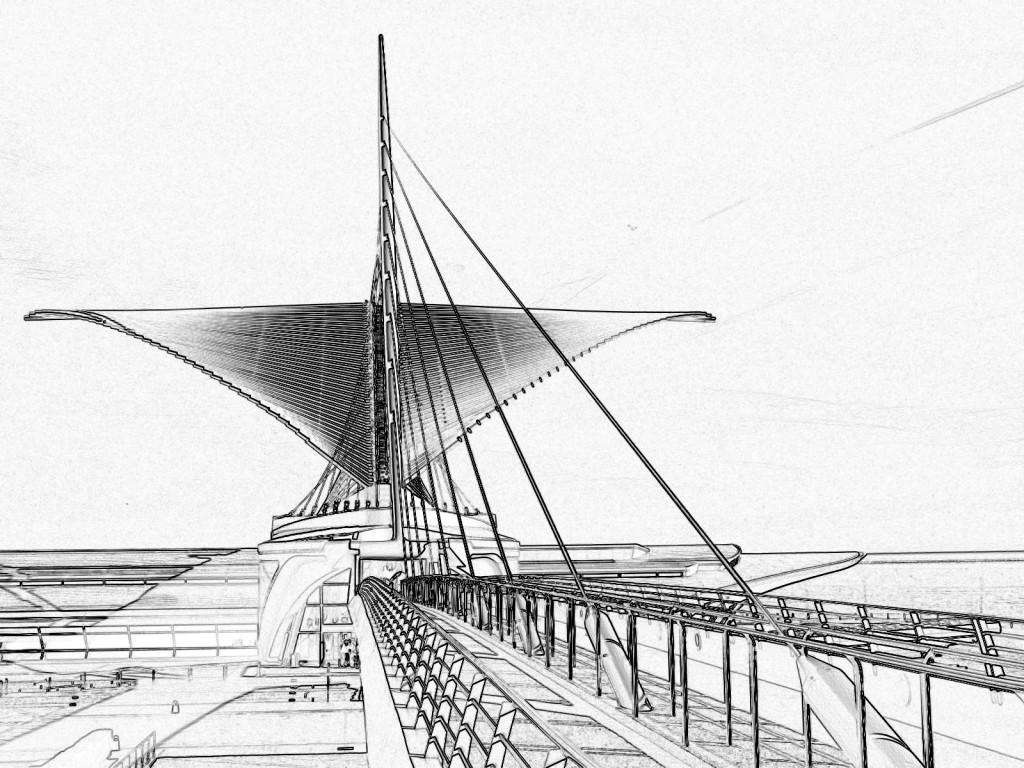 Quadracci_Pavilion(rear) WIKIPEDIA TROVA BORDI