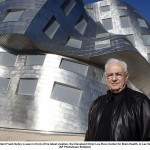 Architect-Frank-Gehry-Cleveland-Clinic-Lou-Ruvo-Center