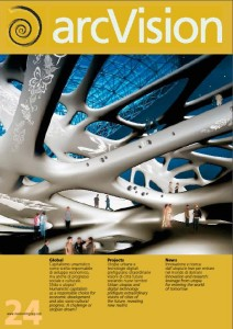 copertina arcvision 24