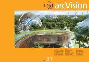 1 Cover arcvision 31