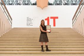 ARCVISION PRIZE 2016 - Jennifer Siegal wins the 4th Edition