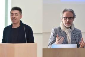 FUORISALONE 2016: LECTURES DI ITALCEMENTI A INTERNI OPEN BORDERS