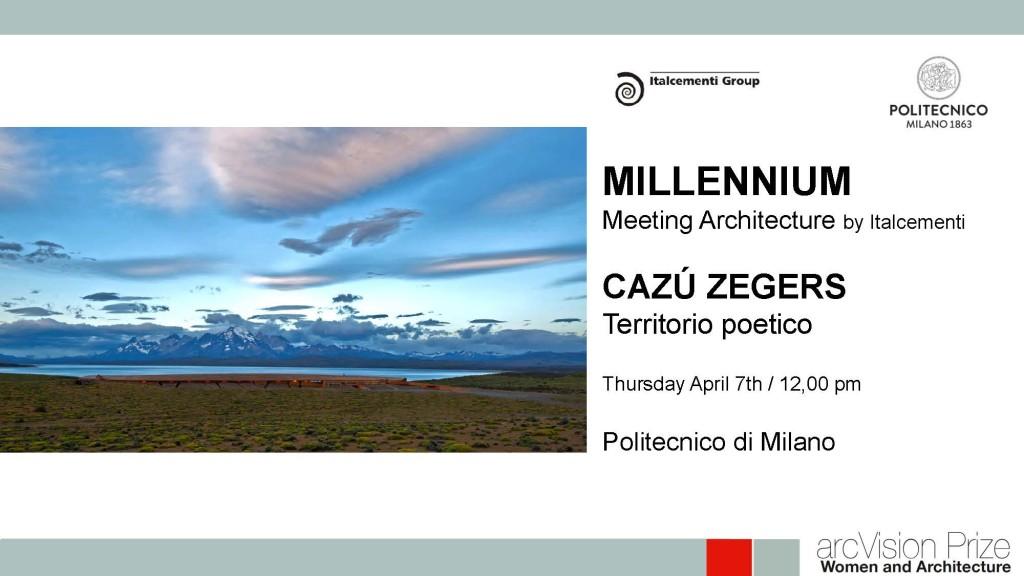 millennium zegers