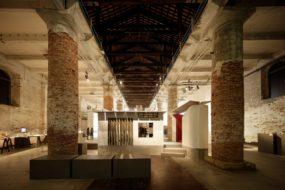 Architecture Biennale 2016 - Anupama Kundoo