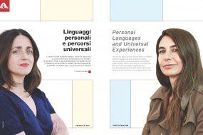 Giulia De Appolonia - arcVision Prize stories