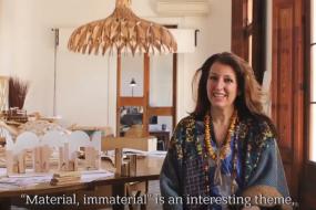Benedetta Tagliabue - arcVision Prize stories