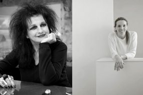 Odile Decq and Tatiana Bilbao: arcVision Prize Stories