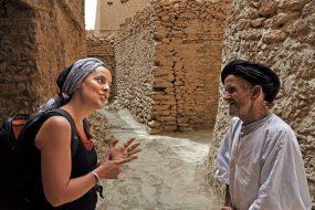 Salima Naji - arcVision Prize stories