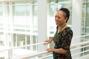 Samia Nkrumah - arcVision Prize Stories