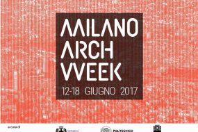 Benedetta Tagliabue alla Milano Arch Week