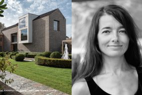 "Petra Gipp shortlisted for the ""Kasper Salin Prize"""